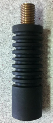 9/16 Black&Decker Taş Malafası (Bronz İç Burç)