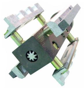 SGO-F Tipi Tekli Taş Kullanımına Örnek
