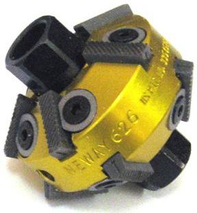 "Neway Yuva Kateri 1-1/4"" (31.75mm) - 31° x 46°"