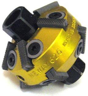 "Neway Yuva Kateri 1-1/8"" (28.58mm) - 31° x 46°"