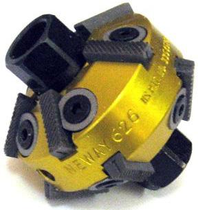 "Neway Yuva Kateri 1-5/16"" (33.34mm) - 15° x 60°"