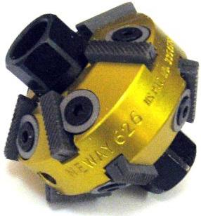 "Neway Yuva Kateri 1-5/16"" (33.34mm) - 31° x 46°"
