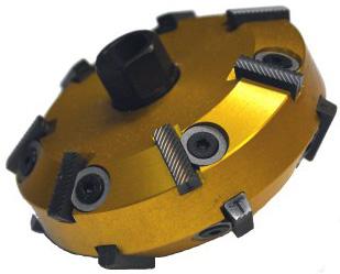 "Neway Yuva Kateri 2-1/2"" (63.50mm) - 30° x 45°"