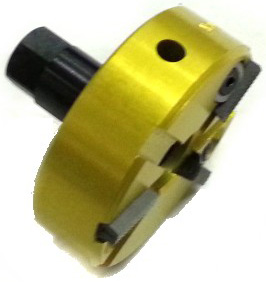 "Neway Yuva Kateri 2-1/4"" (57.15mm) - 0°"
