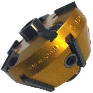 "Neway Yuva Kateri 2-1/4"" (57.15mm) - 15° x 60°"