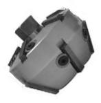 "Neway Yuva Kateri 2"" (50.80mm) - 15° x 45°"