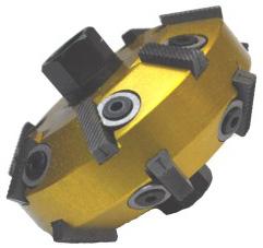 "Neway Yuva Kateri 2"" (50.80mm) - 30° x 45°"