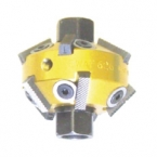 "Neway Yuva Kateri 1-3/8"" (34.93mm) - 20° x 45°"