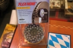 Fren Diskleri İçin Flex-Honlama Salkımları